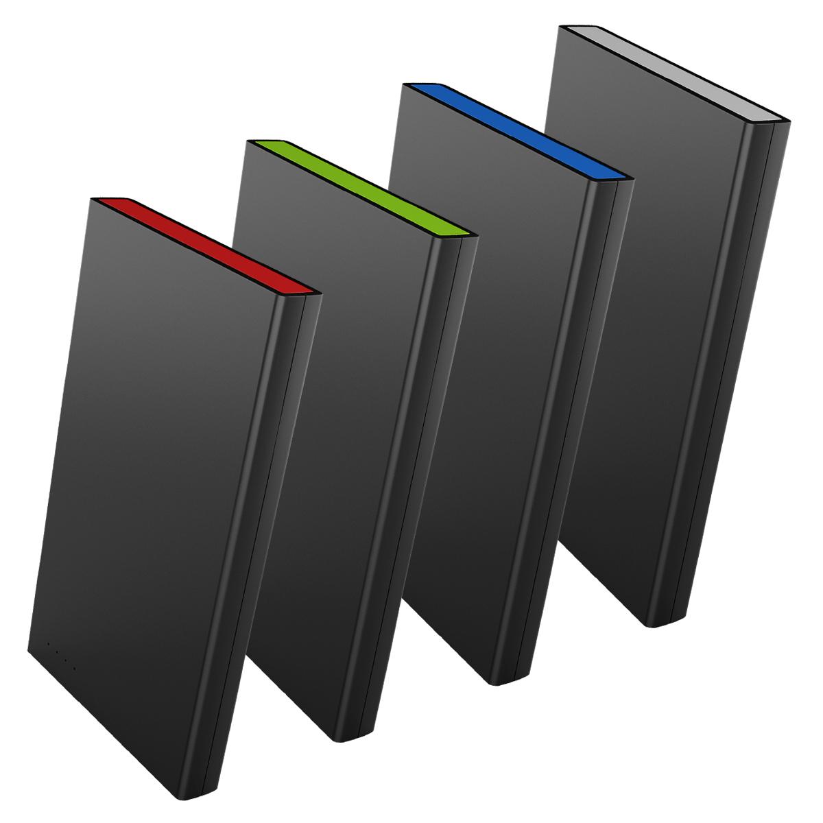 Portable Power Bank Mini Slim Power Bank on sale