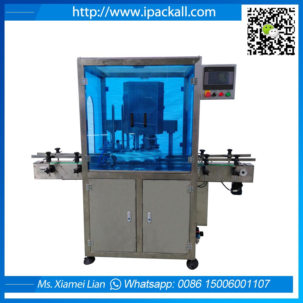 NY-F30/50 Single Diameter Food Can Sealing Machine