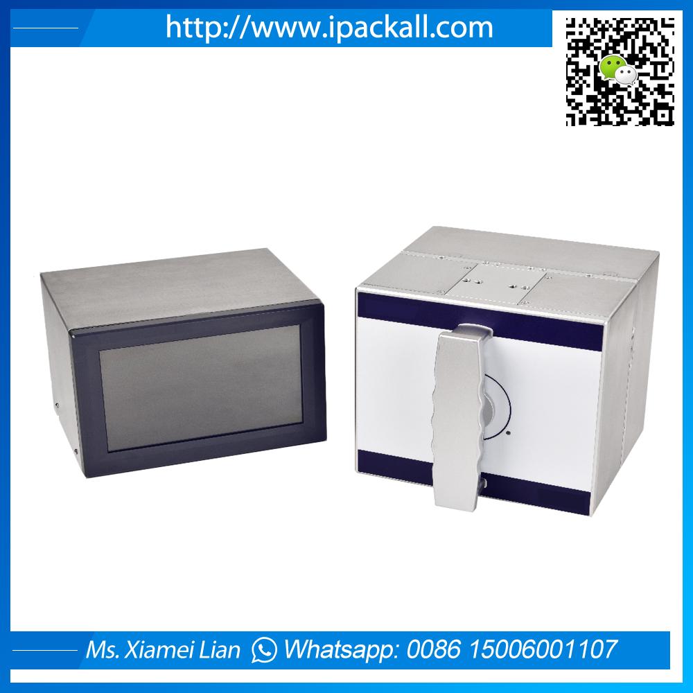 NY-53 TTO Digital  Barcode Thermal Transfer Overprinter