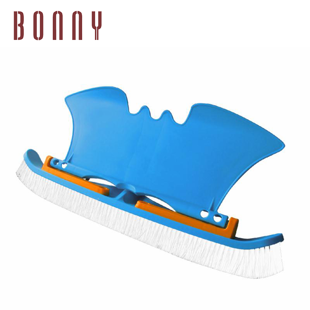 The Wall Whale  Swimming Pool Brush for cleaning pool
