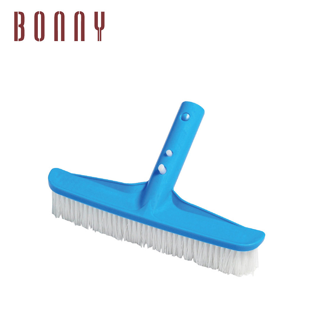"""10"""" Pool Wall Brush with pp bristle"""