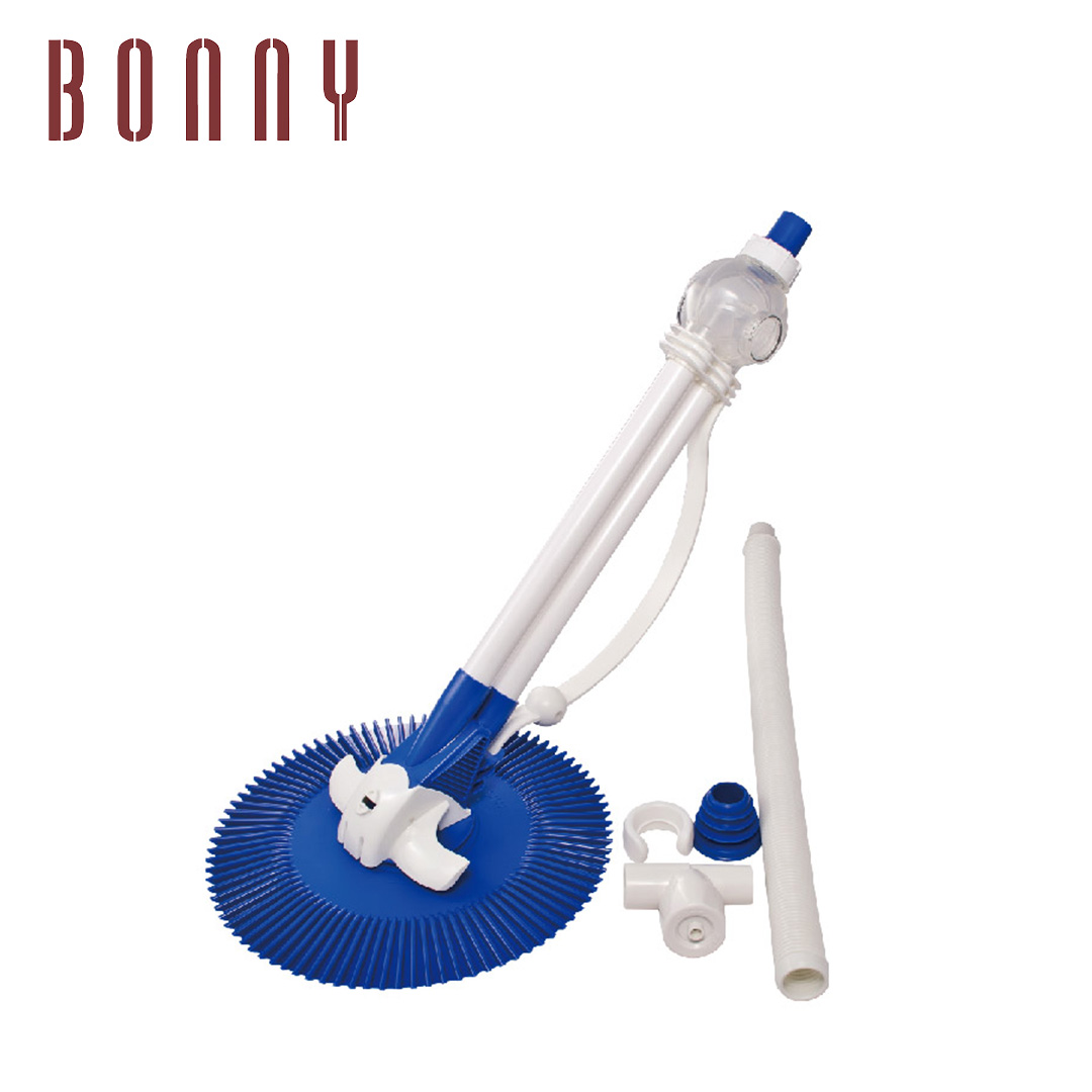 Automatic Suction-side Pool Cleaner Vacuum-generic Climb Wall Pool Sweeper