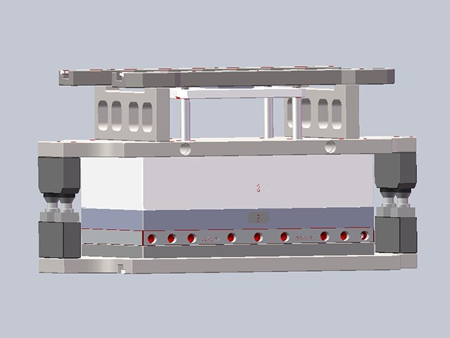 Thermoforming Tooling