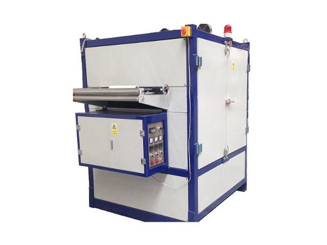 LX800 PP pre-heater