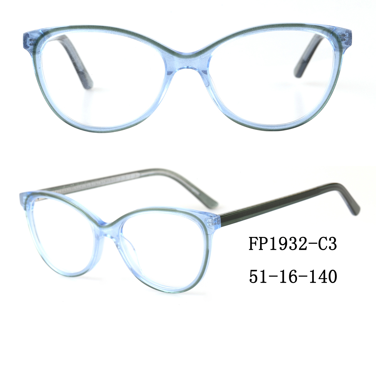 Acetate Spectacle Frames