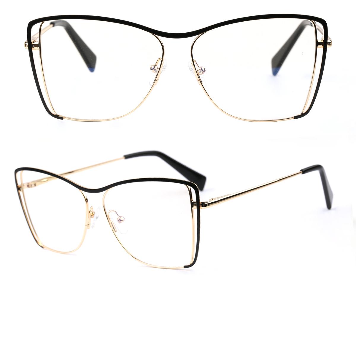 ODM/OEM Designer Acetate Optical Frames-Popeyewear