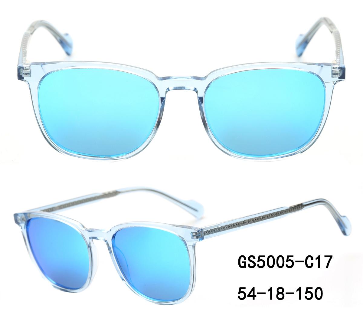 Square Polarized Acetate Sunglasses Wholesale, Men Women Aquare Sunglasses Oem Odm Price