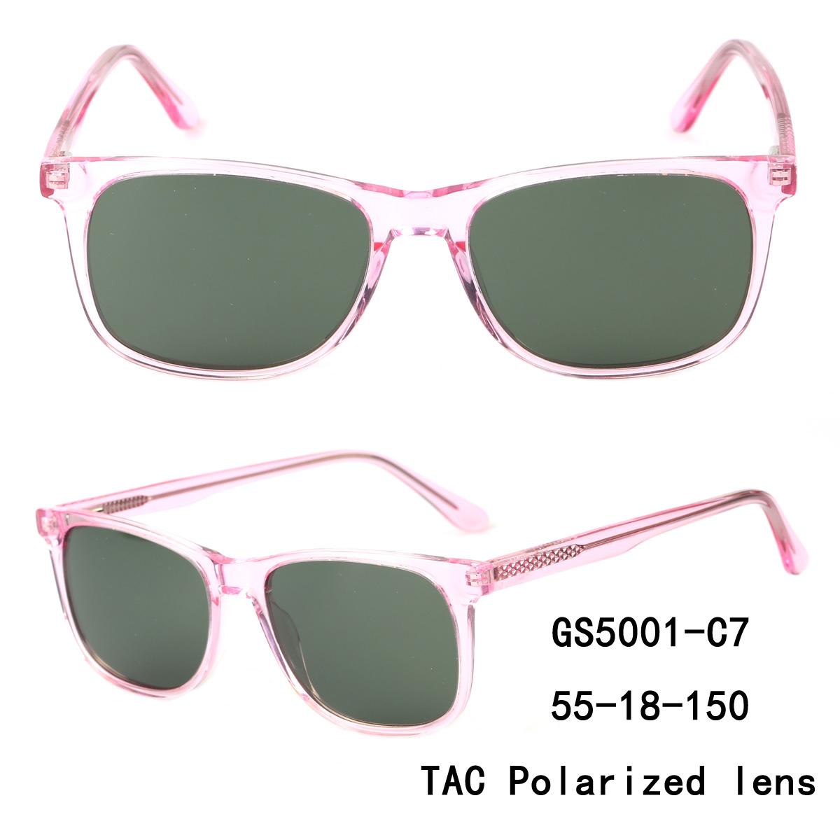 Round Frame Acetate Sunglasses Womens Men Custom Logo Manufacturer,Black,Green Metal Hing Sunglasses