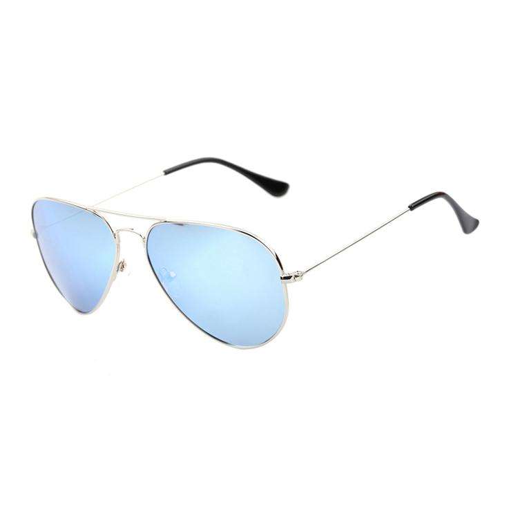 blue Popeyewear Women And Men Sunglasses Frames Metal/Wood/Stainless Steel
