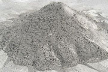 homemade concrete accelerator