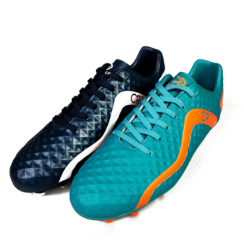 Superfly Cr7 Soccer Shoes Indoor Football Boots