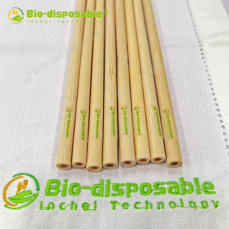 Buy Bamboo Straws Bulk