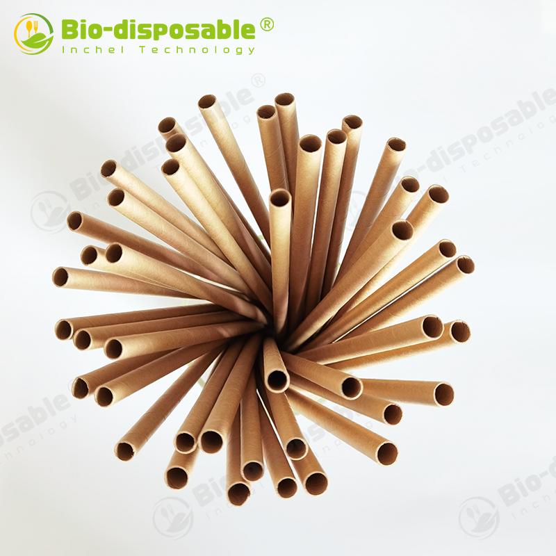 bulk paper straws for restaurants