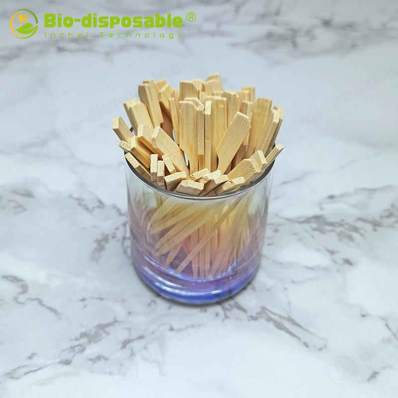 biodegradable skewer