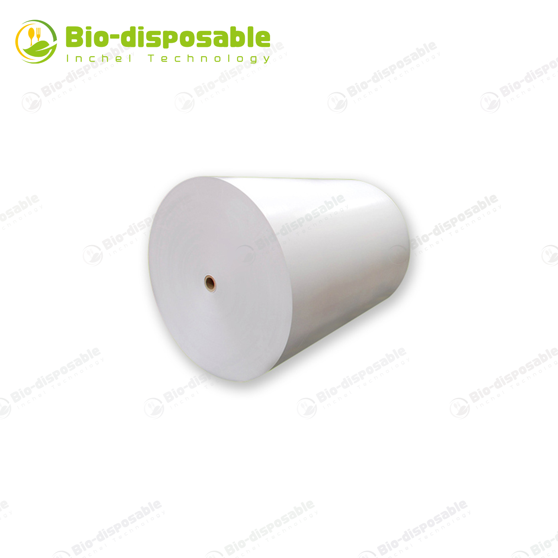 biodegradable pre-coated paper manufacturer