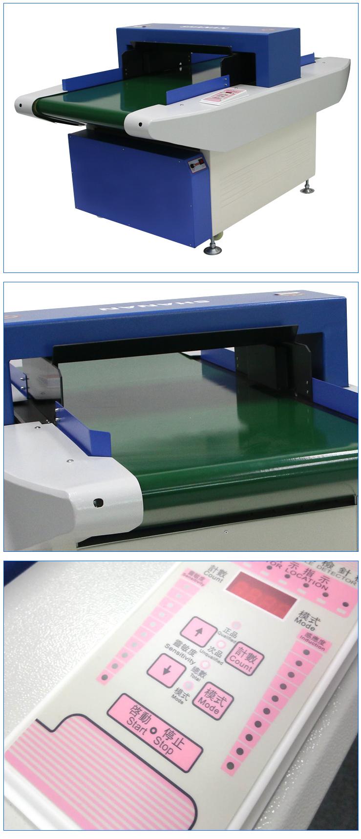 SA-630K Needle Detector