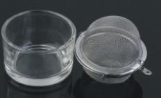 Granular material test