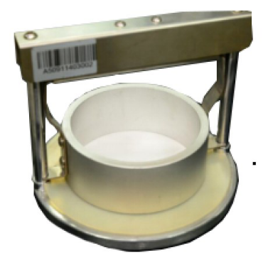 OEM Wholesale Paper surfaces absorb weight tester-Cobb tester HD-A509 manufacturer