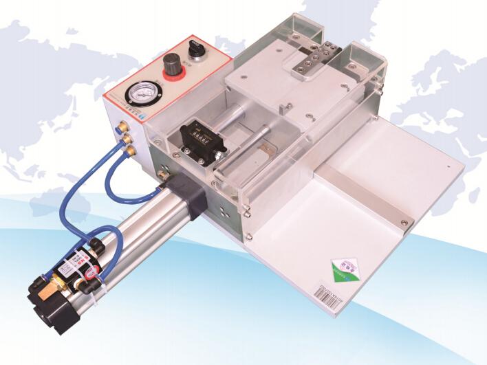 OEM Wholesale Sample cutter for edge compression tester HD-A514 manufacturer