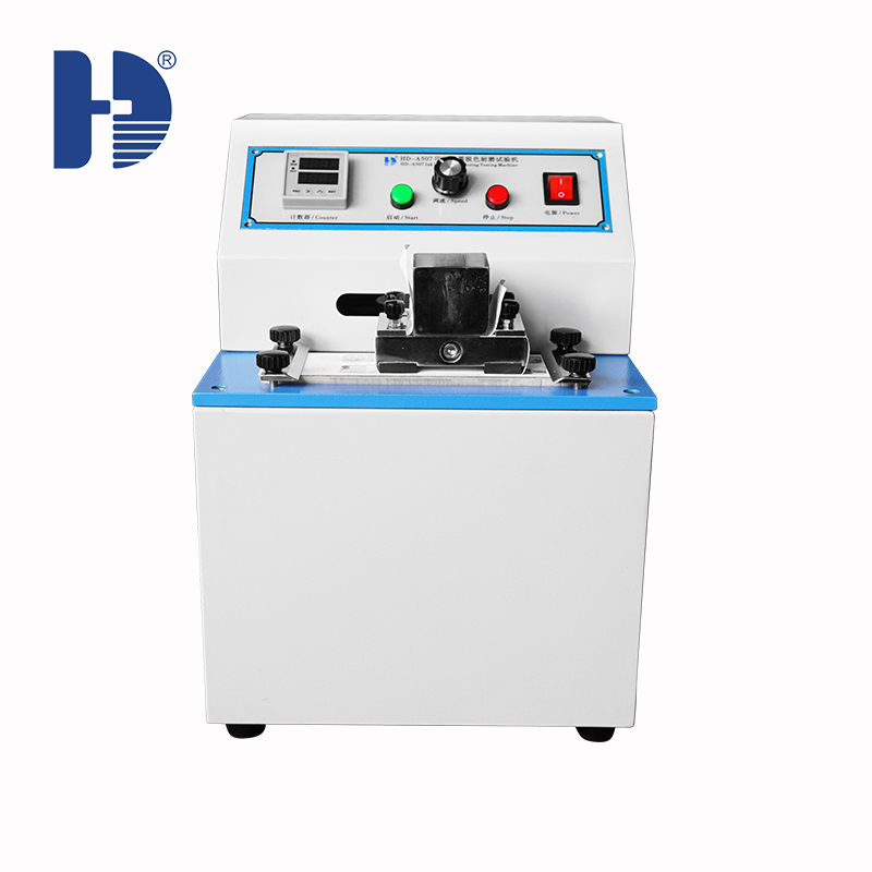 HD-A507 Ink rub resistance tester