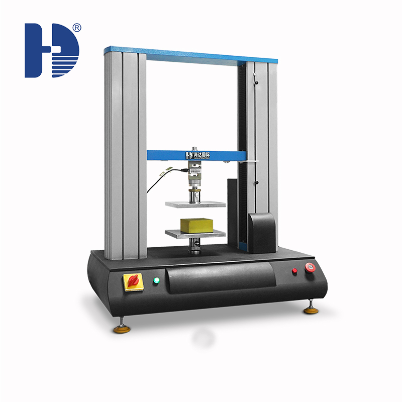 HD-A513-C Computer servo universal packaging material testing machine