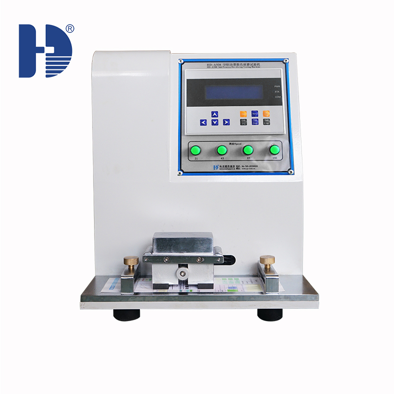 HD-A508 Ink discoloration tester