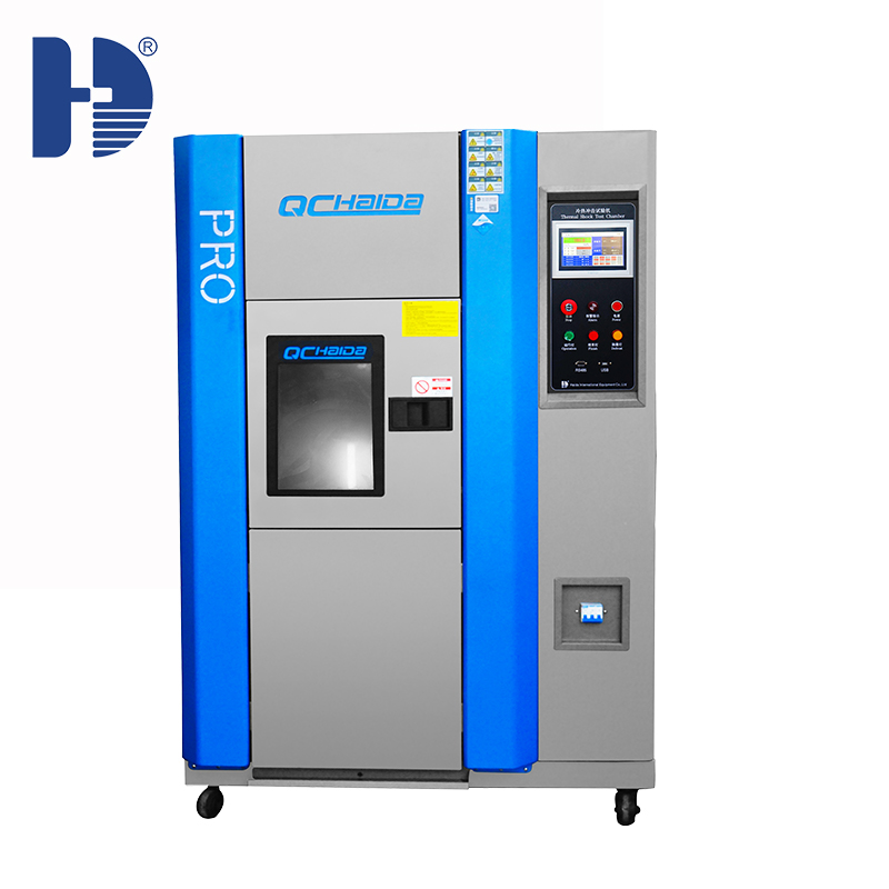 HD-E703-50 THERMAL SHOCK TEST CHAMBER