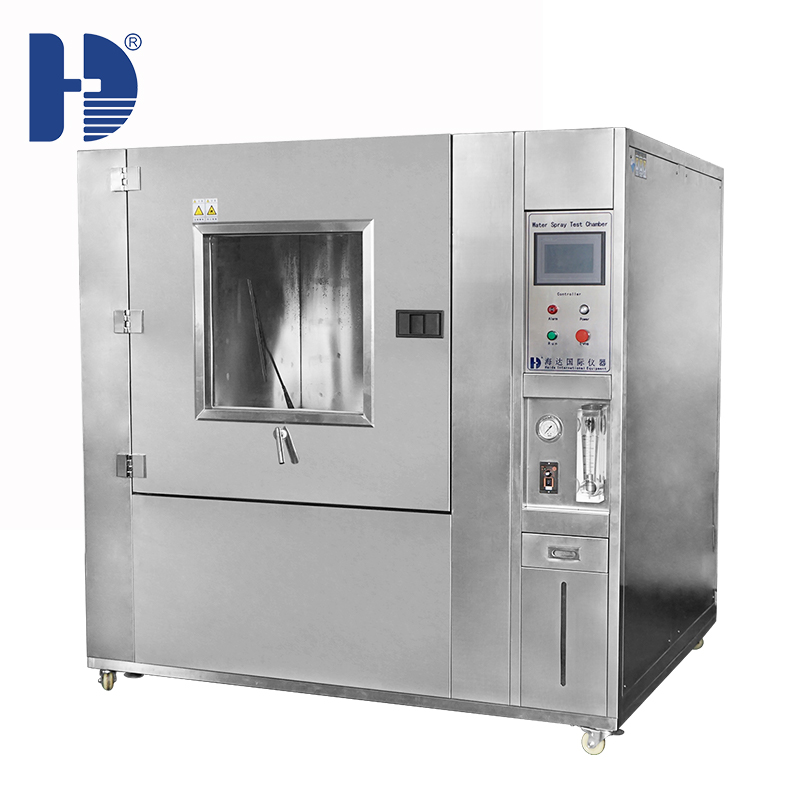 HD-E710-5 High Temperature & Pressure Water Spray Test Chamber - IPX9K