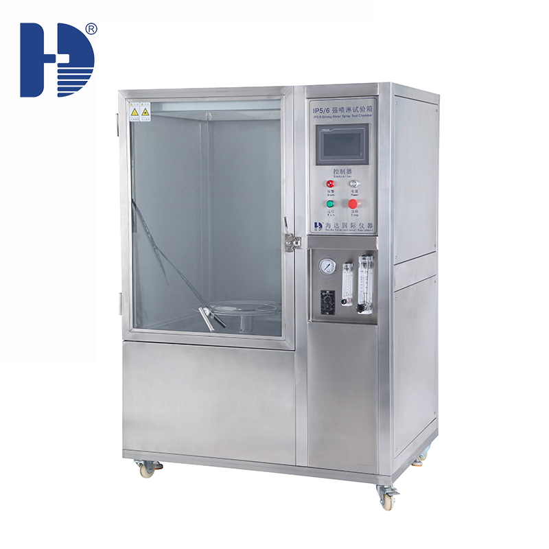 HD-E702-2-1 Water Spray Test Chamber - IPX3&4