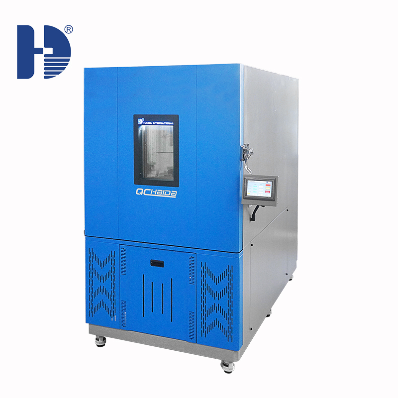HD-E708-1000 Rapid-rate Thermal Cycle Chamber
