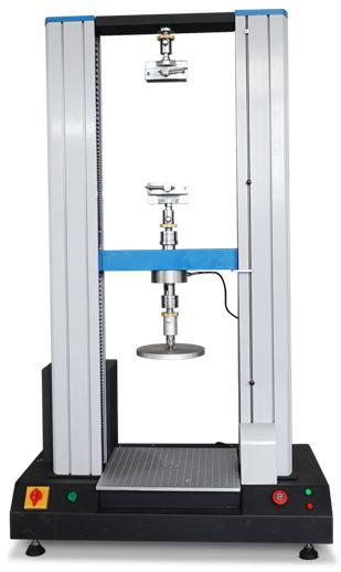 OEM Wholesale Foam Compression Hardness Tester manufacturer