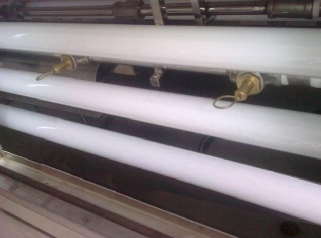 ultraviolet aging test chamber lamp tube