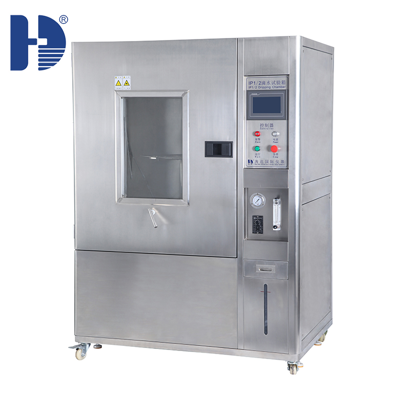 HD-E710-1 Water Drip Test Chamber - IPX1&2