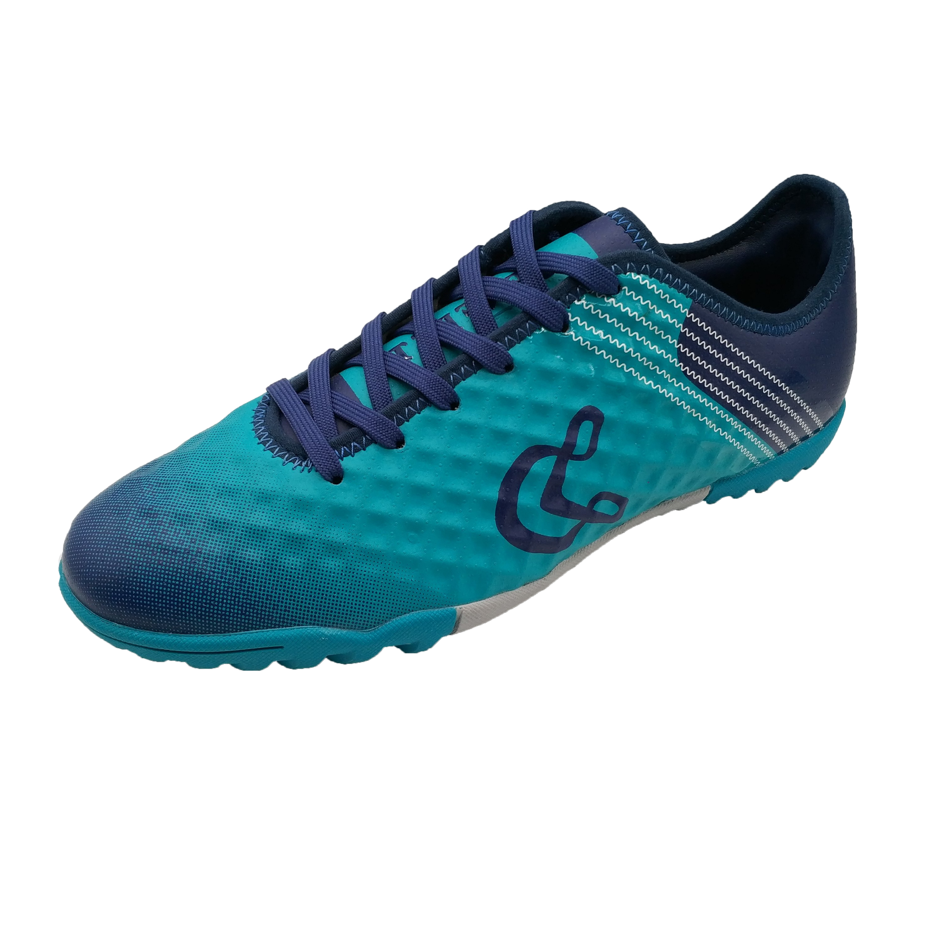 Youth Soccer Shoes Outdoor Turf Football Shoes