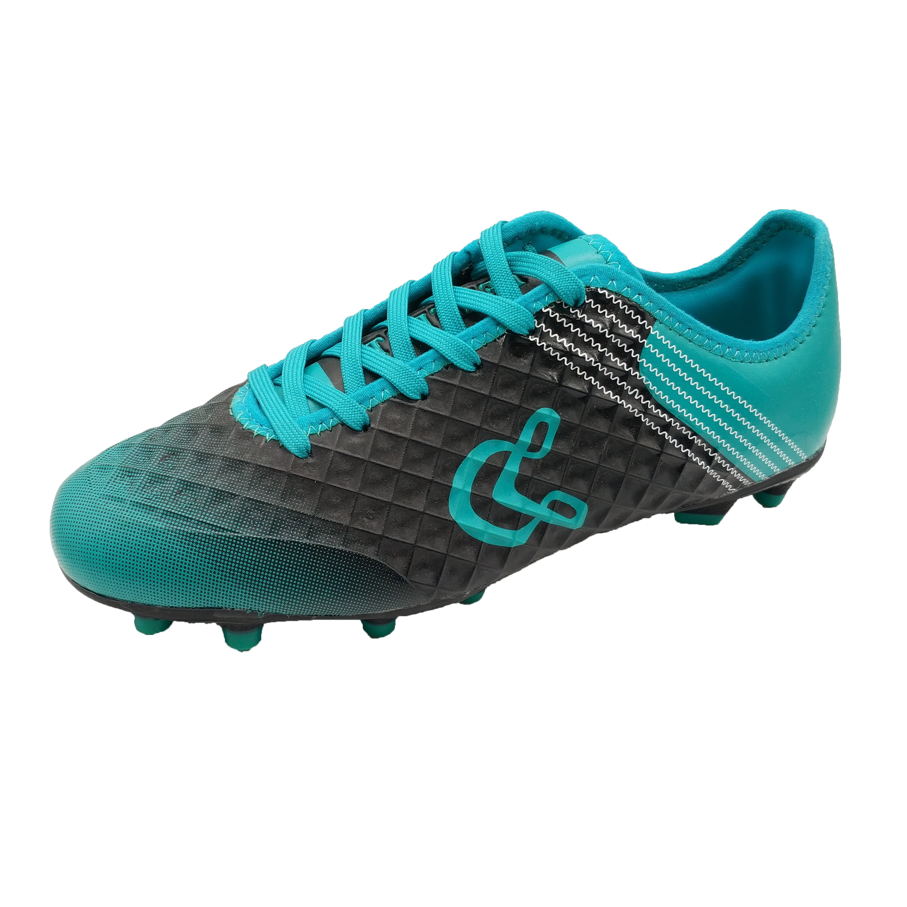 Youth Soccer Shoes Outdoor Turf Football Shoes For Sale