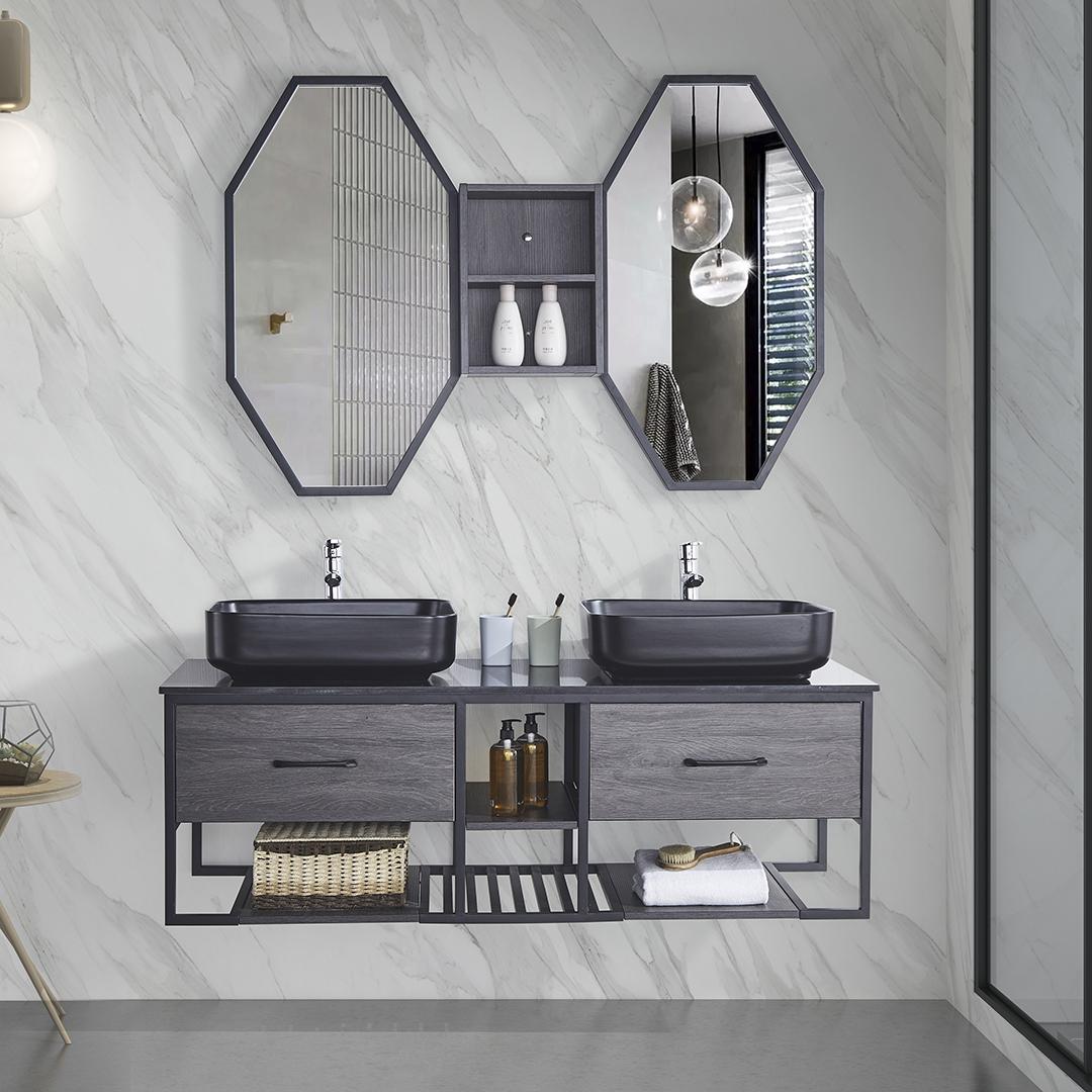 Ftb04c14 Bathroom Vanity Mirror Medicine Cabinet
