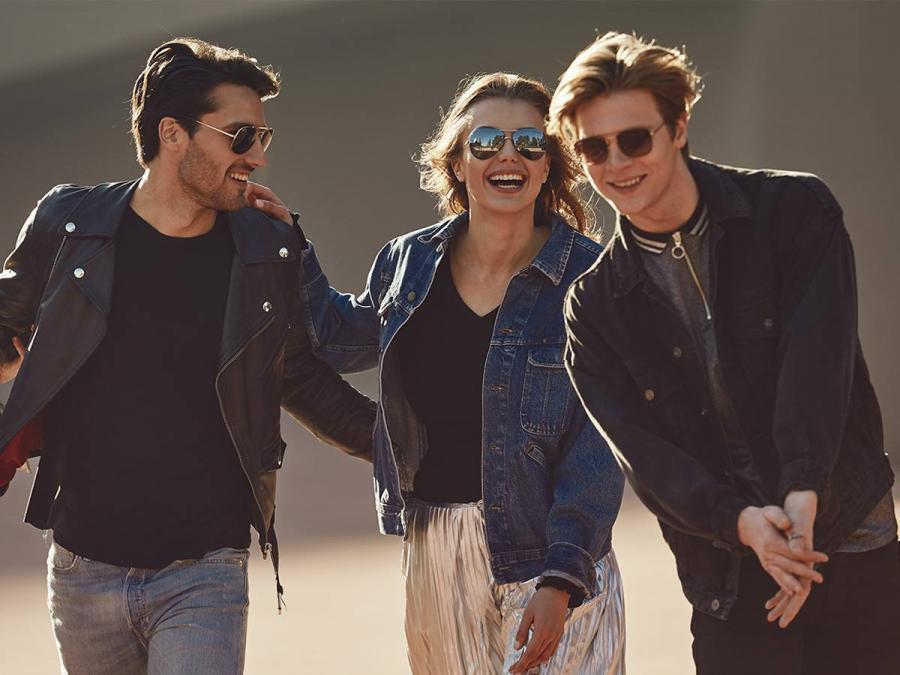 sunglass Popeyewear Women And Men Sunglasses Frames Metal/Wood/Stainless Steel