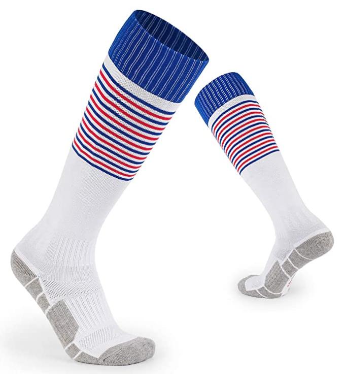 custom printed compression socks
