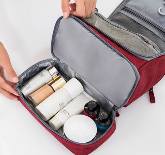 toiletry bag supplier