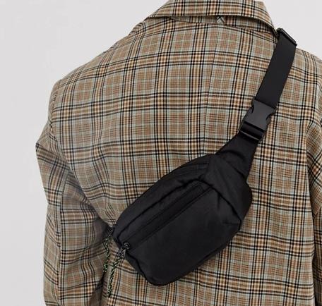 reliable bum bag manufacturer