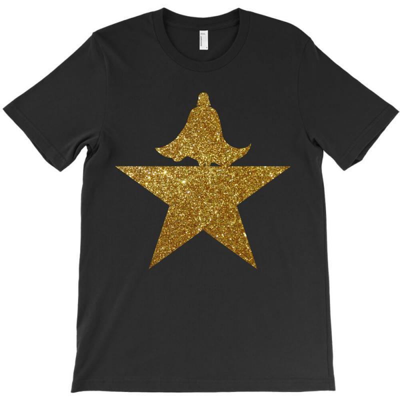 glitter powder in t-shirts