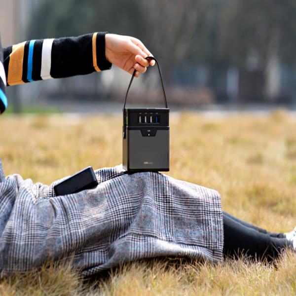 outdoor portable power bank