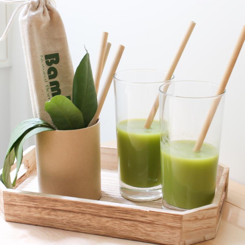 Use Bamboo Straws Bulk
