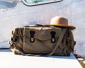 wholesale Army duffle bag
