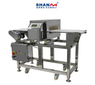 high-precision small metal detector