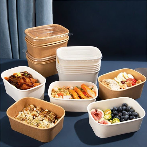 Pulp Food Container wholesale