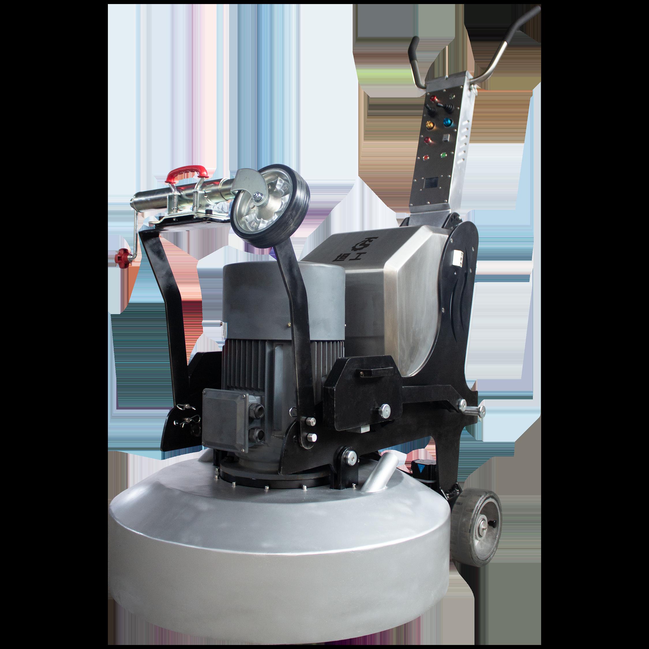 Planetary rotating floor grinder machine,Curing floor grinder for sale,buy floor grinder equipment unit