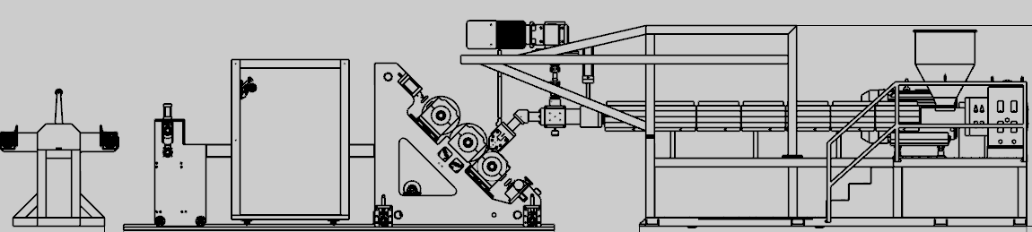sheet extrusion line  layout .png