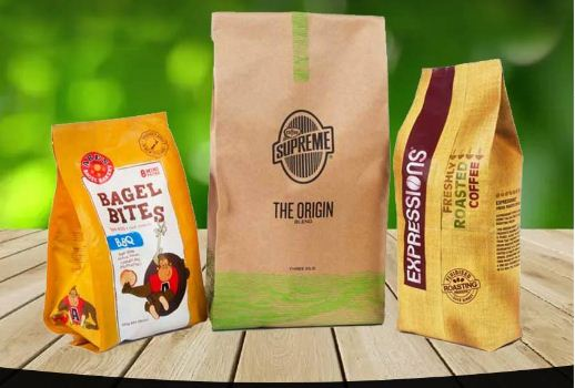 types of food packaging pouches,wholesale cosmetic packaging bags