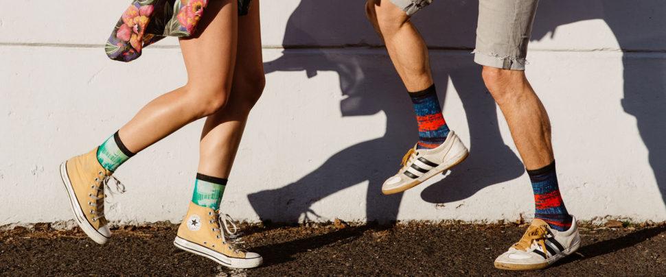 custom sock manufacturers china